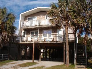 Island Beach House - Ocean Isle Beach vacation rentals