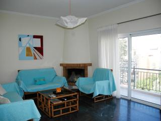 Flat in Athens near the sea ,center and Piraeus - Aegina vacation rentals