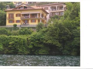 Lake Como villa pietro de santa fe - Nesso vacation rentals