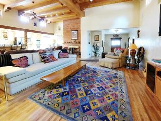 Casa Bonita - 10 Min Walk to Center of Town - Santa Fe vacation rentals