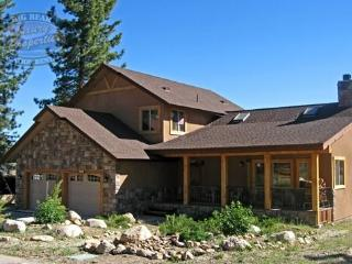 Lakeside Cabin where you can come and relax lakeside, this is an updated Vacation Cabin in Big Bear with plenty of room for the  - Moonridge vacation rentals