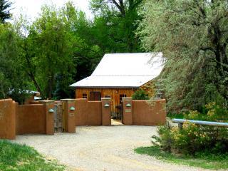 Jordan Cabin t.a.o.s. - Dixon vacation rentals