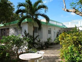 Casa Mariposa - Top of Hill Overlooking Ocean - Isla de Vieques vacation rentals