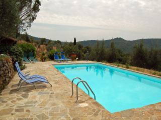 Casa Allioni - Pieve A Presciano vacation rentals