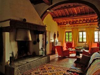 La Fiorentina (Giotto + Cimabue) - Castelfiorentino vacation rentals