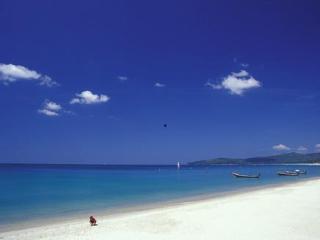 Luxury 2-bedroom Apt, sleeps 5 + infant, pool view - Takua Thung vacation rentals