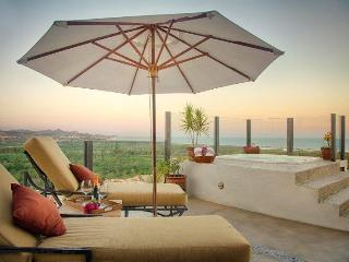 Lavish 3BD/3BTH Two Story Penthouse w/ Ocean views - San Jose Del Cabo vacation rentals