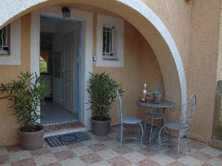 Provencal Village French House with WiFi, Grill, and Pool - La Garde-Freinet vacation rentals