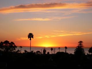Private La Jolla Vacation Rental with Ocean and Sunset Views - La Jolla vacation rentals