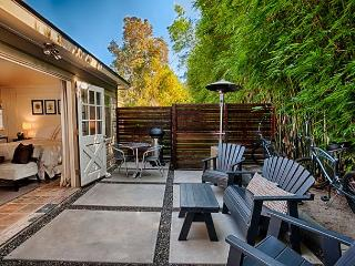 Secluded Windansea Beach Rental Cottage - La Jolla vacation rentals