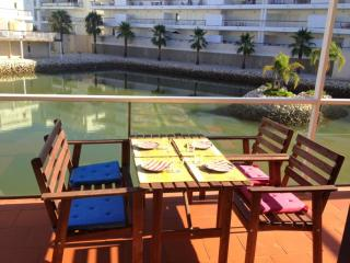 @ Marina - Within walking distance everywhere - Almadena vacation rentals