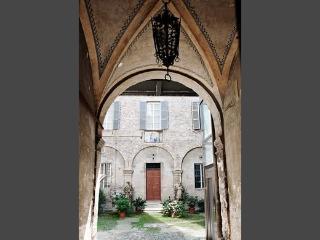 appartamento fianco Cattedrale - Parma vacation rentals