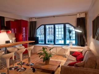 LOUVRE INNOCENTS 03 : 3BR in the heart of Paris - Paris vacation rentals