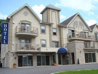 St-Sauveur Condo Studio in Laurentides, Quebec - Quebec vacation rentals