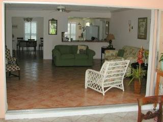 2 Bedroom home in golf community - Englewood vacation rentals
