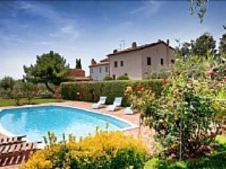 Villa Belinda - Image 1 - Monte San Savino - rentals