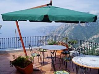 Villa Primizia - Image 1 - Positano - rentals