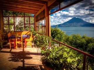 Exquisite Home on 10-Acre Garden Estate with pool - Solola Department vacation rentals