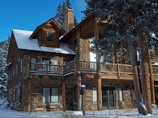 Luxury Vacation Home: Huge Kid Zone - Breckenridge vacation rentals