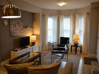 2.5 Miles to the White House and the Mall - Washington DC vacation rentals
