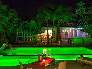 Stunning Marbella Golden Mile Contemporary Villa - Marbella vacation rentals