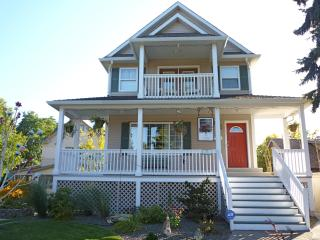 Cherry Tree Bed and Breakfast - Kelowna vacation rentals