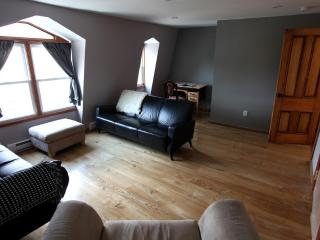 3 bedroom LUX central downtown St. John's - Newfoundland and Labrador vacation rentals