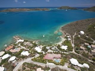 Coconut Grove - Virgin Gorda - Leverick Bay vacation rentals
