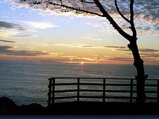 Ocean Front Home on 7 Acres (Seacliff Hideaway) - Philo vacation rentals