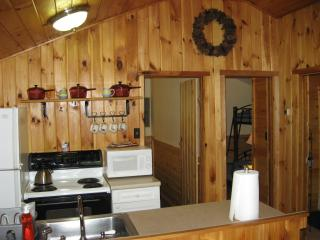 2 bedroom Lakefront Cottage Near Lake George - Lake Luzerne vacation rentals