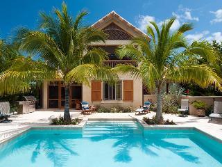 Villa Rosso di Sera -Specials in May! - Turks and Caicos vacation rentals