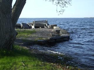 THOUSAND ISLANDS VACATION HOME - Cape Vincent vacation rentals