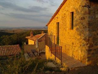 The Pendolino at La Busca - Murlo vacation rentals