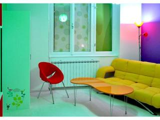 Lollipop Apartment - Zagreb central area - Zagreb vacation rentals