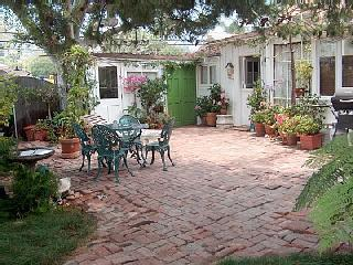 Summerland Cottage - Orange County vacation rentals