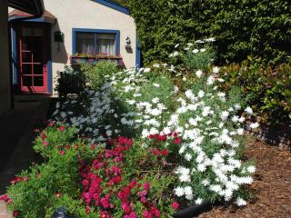 The Cottage in the Garden, A Cozy Retreat with spa - Redondo Beach vacation rentals