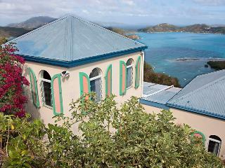 Palladio's View - Coral Bay vacation rentals