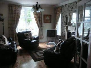 Rose Park House Bed & Breakfast - Derry vacation rentals