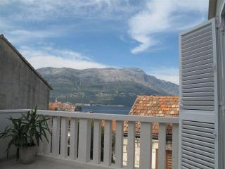 Corcyra Nigra - stylish deco & excellent location - Korcula vacation rentals