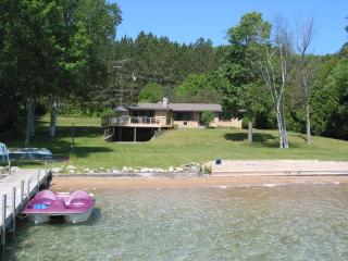 Beautiful Walloon Lake Rental Home - Petoskey vacation rentals
