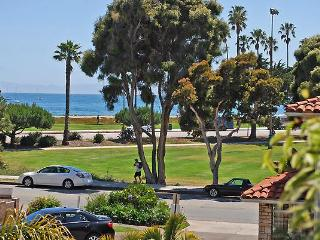 Beautiful East Beach home 400 steps to the Pacific - Santa Barbara vacation rentals