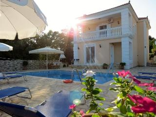 Villa Asterea - Kefalonia -Private Pool & Sea View - Cephalonia vacation rentals