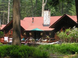 Woodsy Catskill Summer House in Merriewold - Forestburgh vacation rentals
