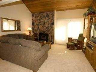 #291 Fascination - Image 1 - Mammoth Lakes - rentals