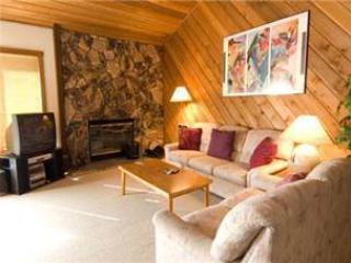 #408 Snowcreek Road - Image 1 - Mammoth Lakes - rentals