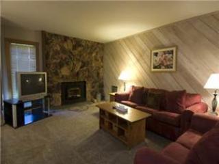 #433 White Bark - Mammoth Lakes vacation rentals