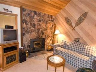 #434 White Bark - Mammoth Lakes vacation rentals
