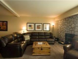 #575 Golden Creek - Mammoth Lakes vacation rentals
