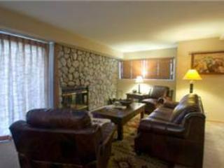 #591 Golden Creek - Image 1 - Mammoth Lakes - rentals