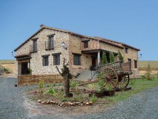 Ville rural El Cano - Castilla Leon vacation rentals